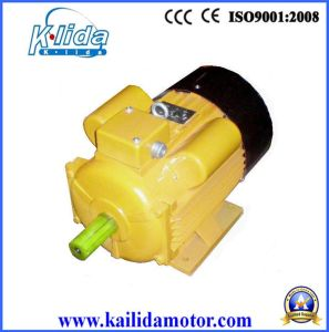 Single Phase Safety and Reliability Electric Motor pictures & photos