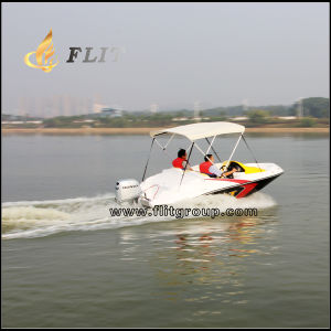 Factory Direct Sales Competitive Low Maintenance Speed Boat pictures & photos