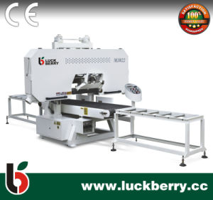 Horizontal Band Saw for Wood (MJ022-650)
