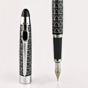 High Quality Promotional Business Fountain Pen