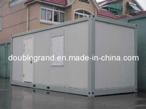 EPS Sandwich Panel Material Container House (DG5-033) pictures & photos