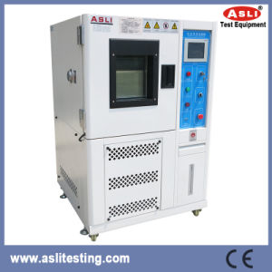 Programmable Environmental Climatic Aging Test Equipment / Test Machine pictures & photos
