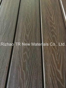WPC Co-Extruded Decking