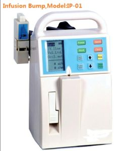 Infusion Pump (IP-10) pictures & photos