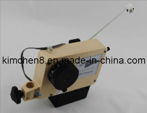 Magnetic Coil Winding Tensioner with Cylinder Mta-100 Coil Winding Wire Tensioner pictures & photos