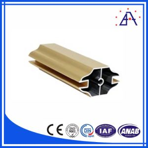 High Quality Aluminium Extrusion Solar Mounting pictures & photos