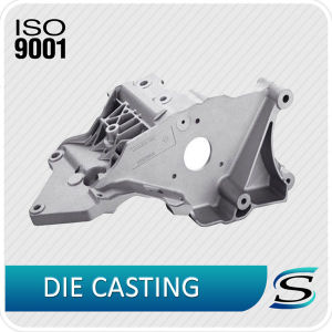 Custom Made Aluminum Die Casting Parts Zinc Die Casting Parts pictures & photos