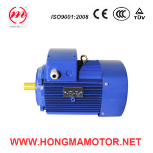 Ie3 Three Phase Induction Water Pump Motor (112M-2-4KW) pictures & photos