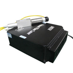 10W Q-Switched Pulse Fiber Laser pictures & photos