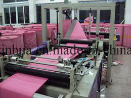 High Quality Non Woven Production Line SMS 3200mm pictures & photos