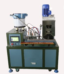 Crimping Machine (YH-005B) pictures & photos