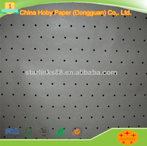 China Brown Kraft Underlay Paper For Use On Spreading Table