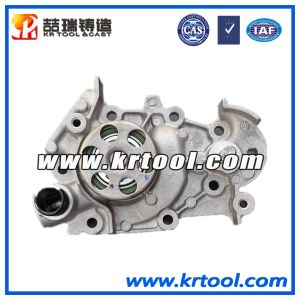 Professional Die Casting Aluminium Alloy Small Part Manufacturer in China pictures & photos