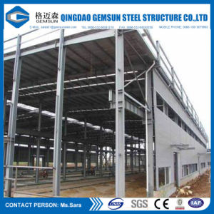 Supplier Prefab Steel Structure Horse Arenas Shed pictures & photos