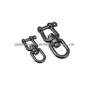 Eye and Jaw Swivel Stainless Steel Eye and Jaw Swivel