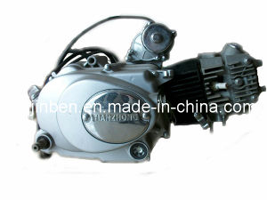 China Electric & Kick Start Manual Clutch ATV, Moped