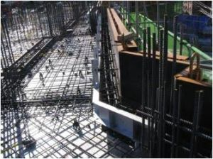 Concrete Panel Formwork, Lightweight, Easy Transport