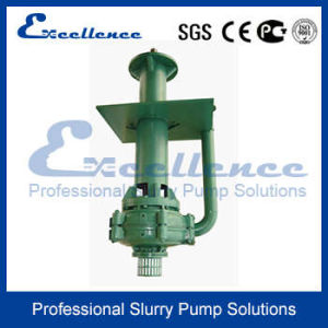 High Quality Vertical Slurry Pump (EVHM-6SV) pictures & photos