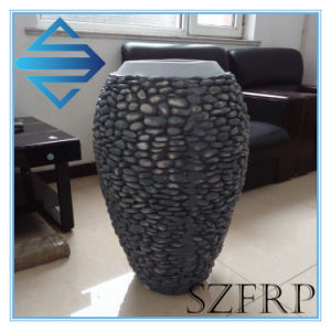 Fiberglass FRP GRP Garden Planter Box pictures & photos