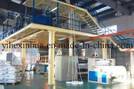 Ss Non Woven Porduction Line 4200mm pictures & photos