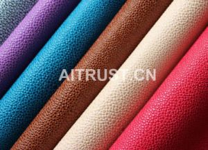 PU Synthetic Leather (for shoes, bags)