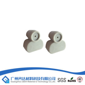 Security Tag on Clothes 8.2MHz RF Hard Tag pictures & photos