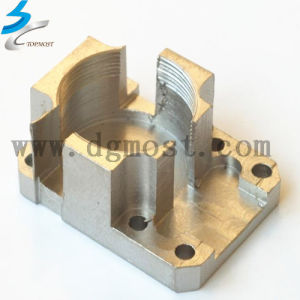 Stainless Steel Precision Casting Precision CNC Machining Parts pictures & photos