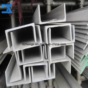 Stainless Steel U Channel (C Channel) pictures & photos