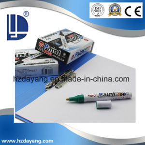 Manufacturer Supply Marker Pen for Metal pictures & photos