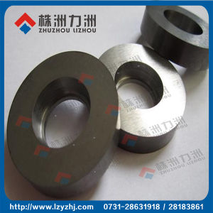 Flat Tungsten Carbide Rolling Rings with Good Quality