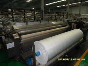 HDPE Woven Cloth for Packaging pictures & photos