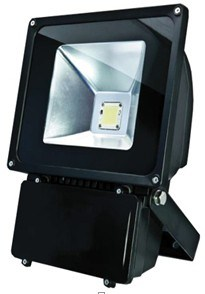 80W 8000lumens LED Floodlight Bridgelux Chip (3C-TG-G080)