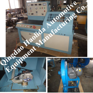 Turbocharger Testing Equipment for Testing Turbo Inlet and Airlet Pressure pictures & photos