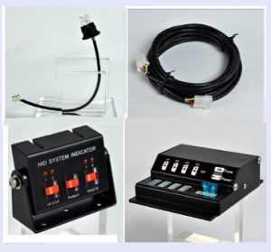 Hide Away Systems Remote Xenon Strobe Lights (HS-4) pictures & photos