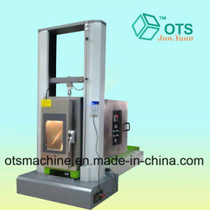 Universal High Temperature Tensile Strength Testing Machine