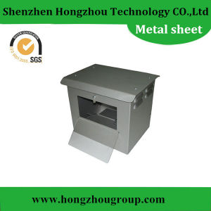 OEM Service Sheet Metal Fabrication Metal Processing pictures & photos
