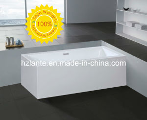 High Popularity Worldwide Freestanding Bath Tub (LT-JF-7095) pictures & photos