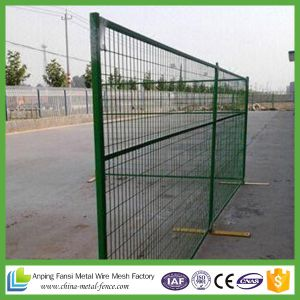 China Factory Wholeasle Cheap Welded Temporary Fence
