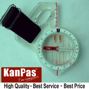 KanPas Fast and Stable Thumb Compass Need Agent in Your Area #MA-41-F