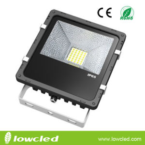 40W High Quality IP65 LED Flood Light/Floodlight 3years Warranty CREE Chipset+Mean Well Driver