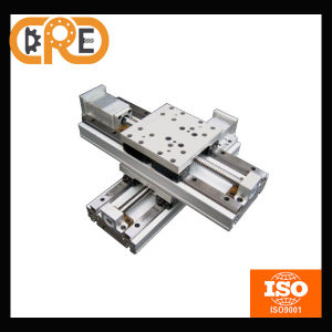 Small Friction Coefficient and Manufatrure for Industrial Machines Double Coordinate Workable pictures & photos