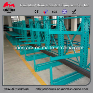 Warehouse Storage Cantilever Racking System
