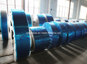 Cold Rolled Stainless Steel Strip 410/430/409 pictures & photos