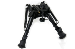 Airsoft Gun Tactical Foldable Leg Mechanism Bipod pictures & photos