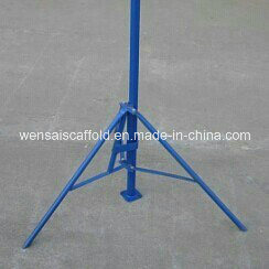 Tripod Stand, Construction Equipment & Tools Scaffolding System