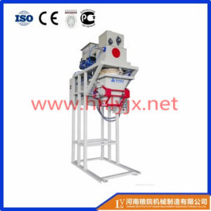 Corn Grits Milling Line Use Automatic Packing Machine pictures & photos