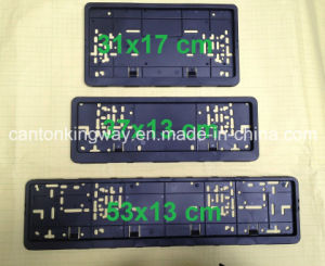 License Plate Frames & License Plate Holders