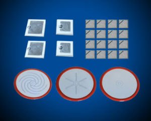 High Quality Power Semiconductor Chips for Power Control (Thyristors Chips) pictures & photos