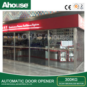 Ahouse 300kg Automatic Sliding Door System (OA & CE Approved)