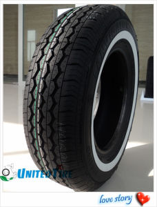 Light Truck Tire with ECE, DOT, Reach, Gso Certificate
